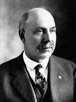 Horace M. Evans