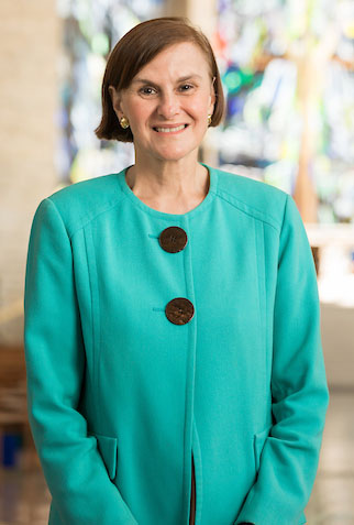 Colette Irwin-Knott