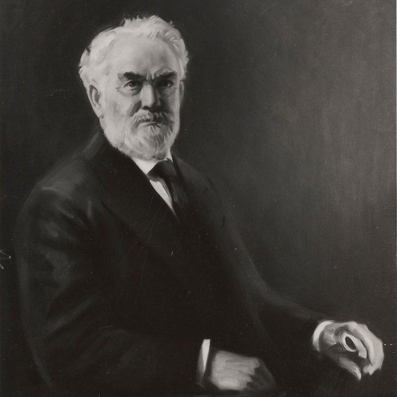 B Wilson Smith