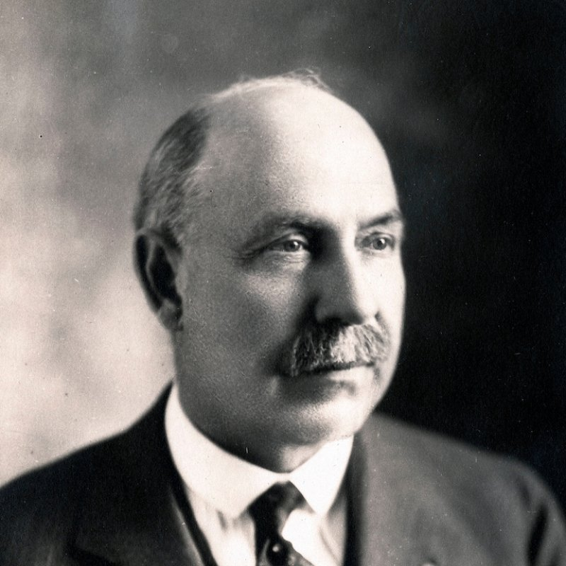 Horace-Evans