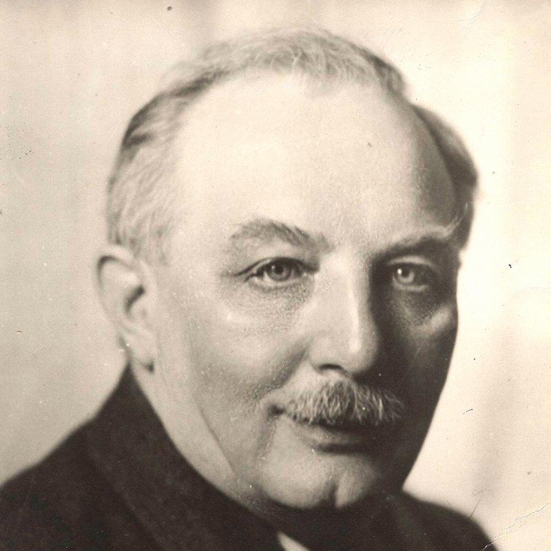 William H.T. Dau