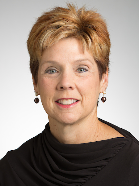 Lissa Yogan, Ph.D