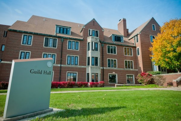 Guild-Hall