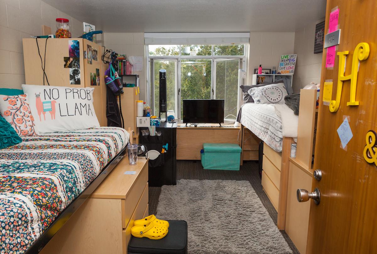 Brandt Girls Room 3