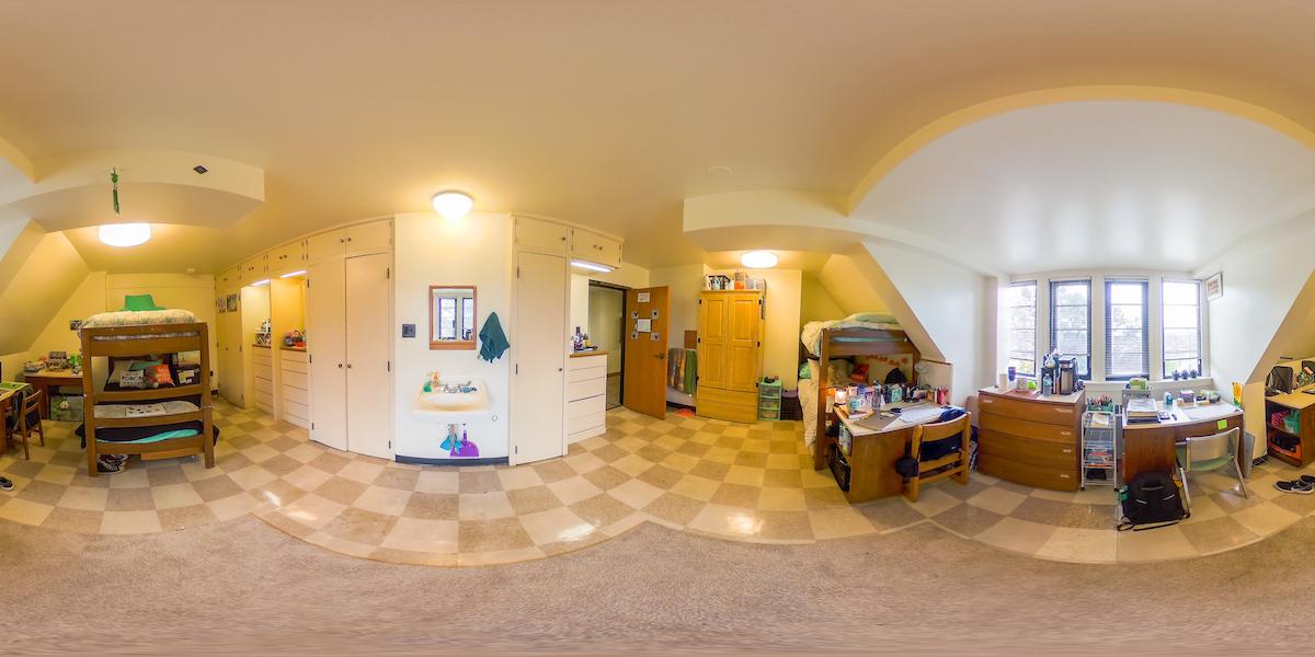 GM Room Panoramic