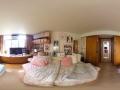 Lank Girls Room Panoramic
