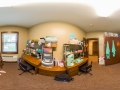 Sorority Room Panoramic 2