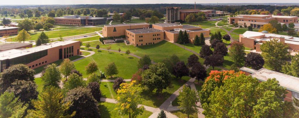 VU-campus