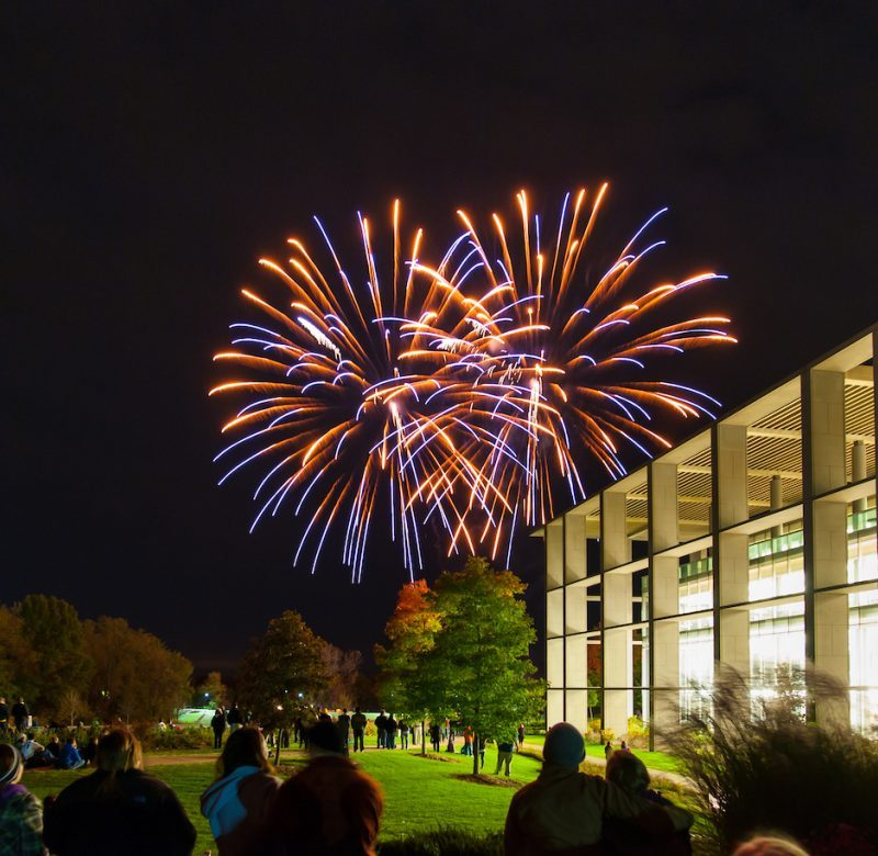 Homecoming-Fireworks