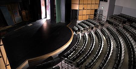 Theatre-Spaces
