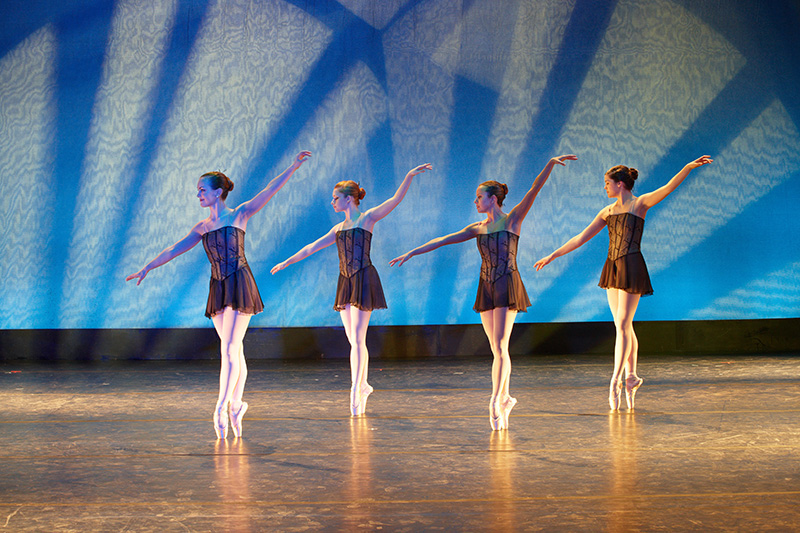 Dance Ensemble 2010