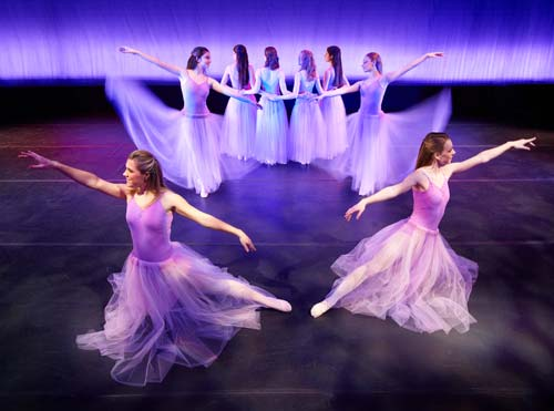 2012 Dance Ensemble