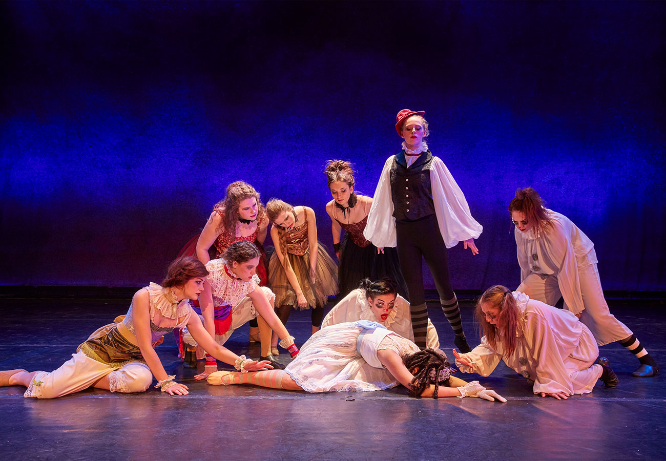 Dance Ensemble