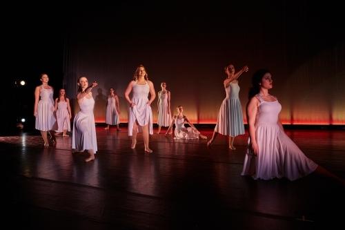 Dance Ensemble 2018