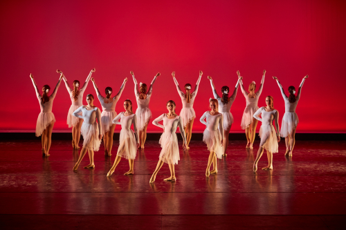 Dance Ensemble 2019