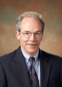 Richard E. DeMaris profil