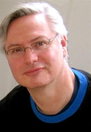 Ned Balbo