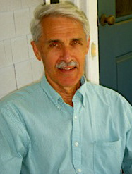 T. Alan Broughton