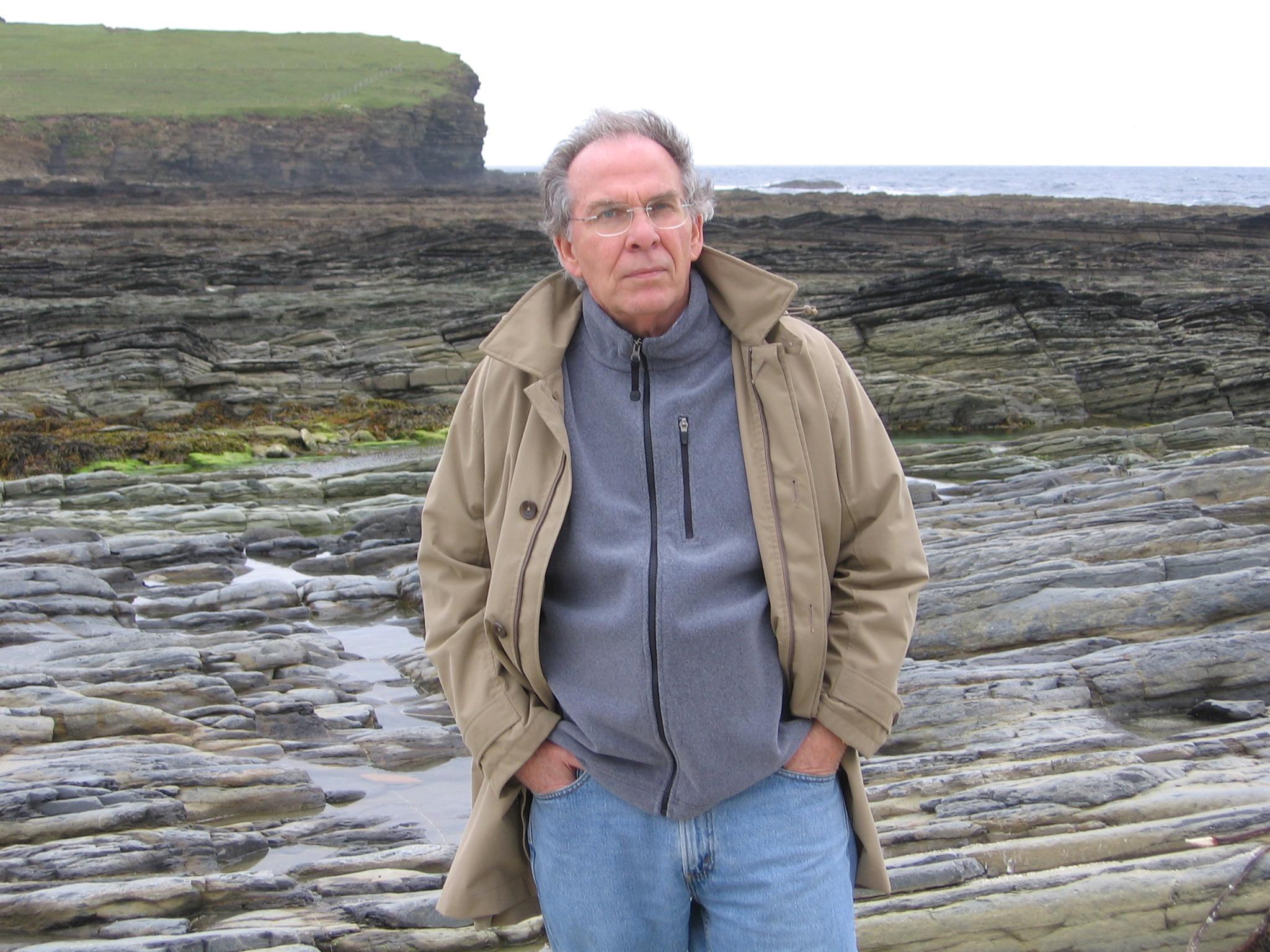 William Virgil Davis