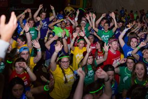 Fifth Annual Dance Marathon Raises More Than $69,000 For The Kids