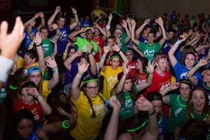 Fifth Annual Dance Marathon Raises More Than $69,000 For The Kids