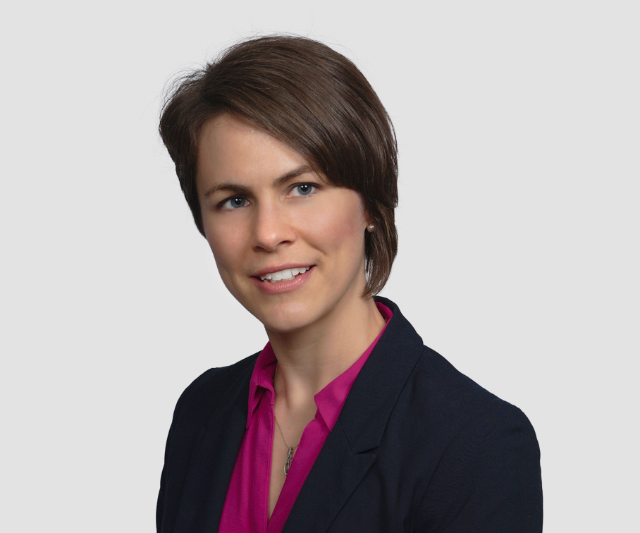 Caitlin S. Schroeder '08 joined Jackson Lewis P.C. as an associate in the firm's Indianapolis office.
