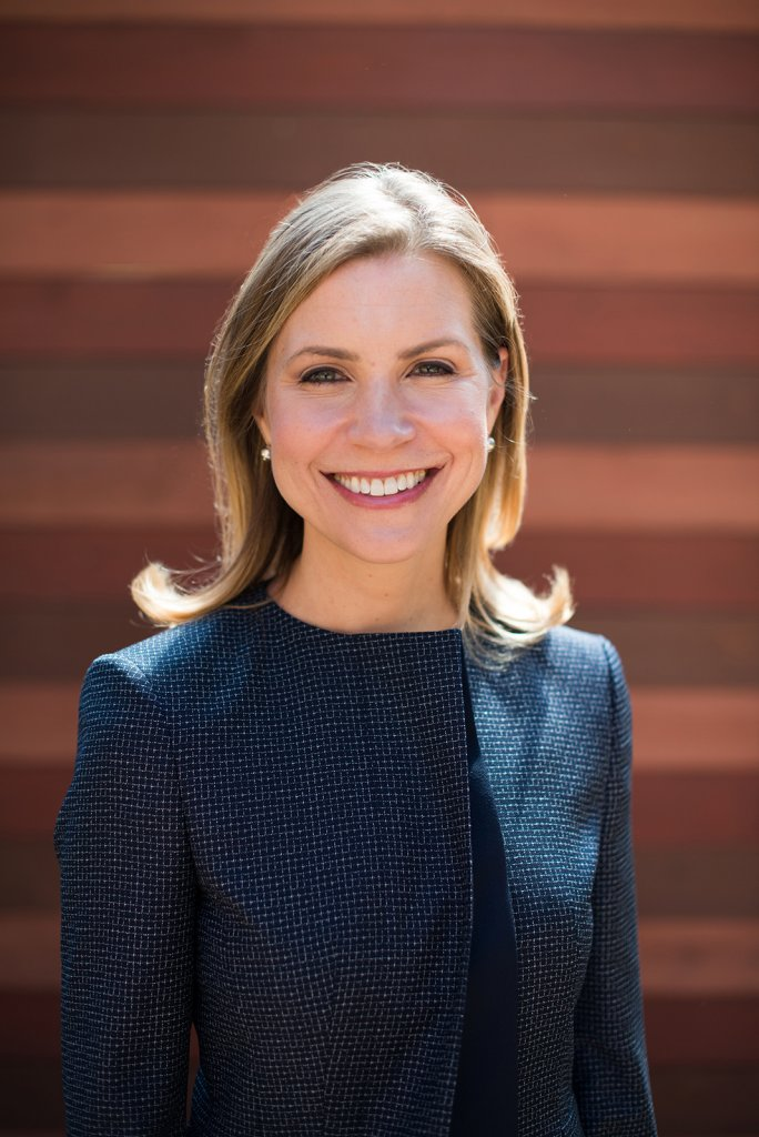 Emily Krueger '02 was named chief operating officer for 16 Tech Community Corporation, where she will help lead the development of 16 Tech, a 60-acre innovation community for scientific research, technology innovation, entrepreneurial activity, and talent attraction in Indianapolis.