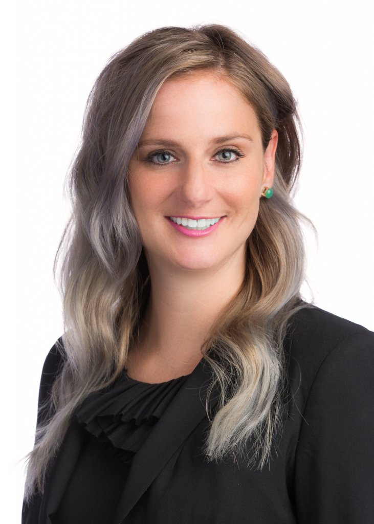 Madeline Orling '06 Connolly was appointed as associate circuit court judge for the 22nd judicial district in Missouri.