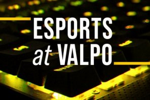 ESPORTS Launches at Valpo