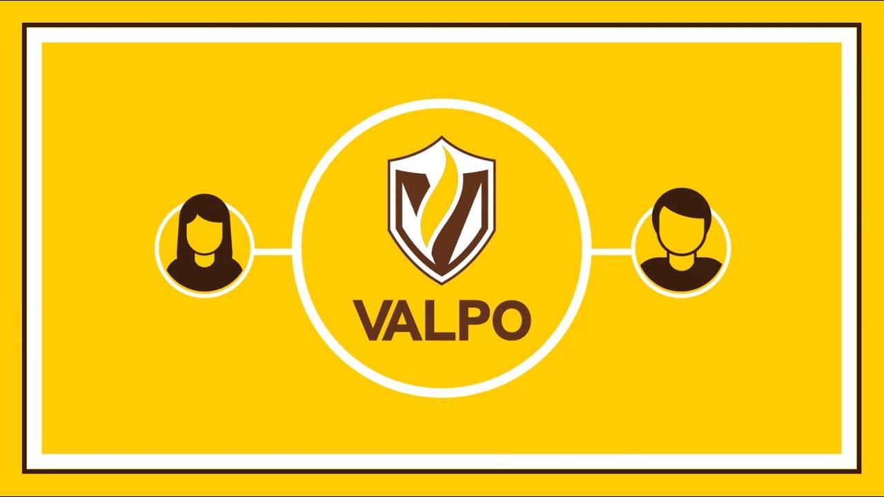 The Virtual Valpo Experience