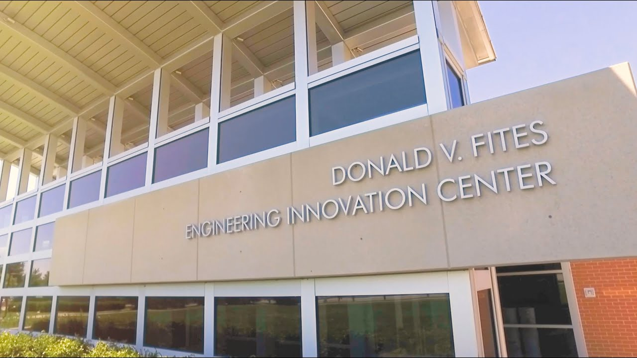 engineering innovation center