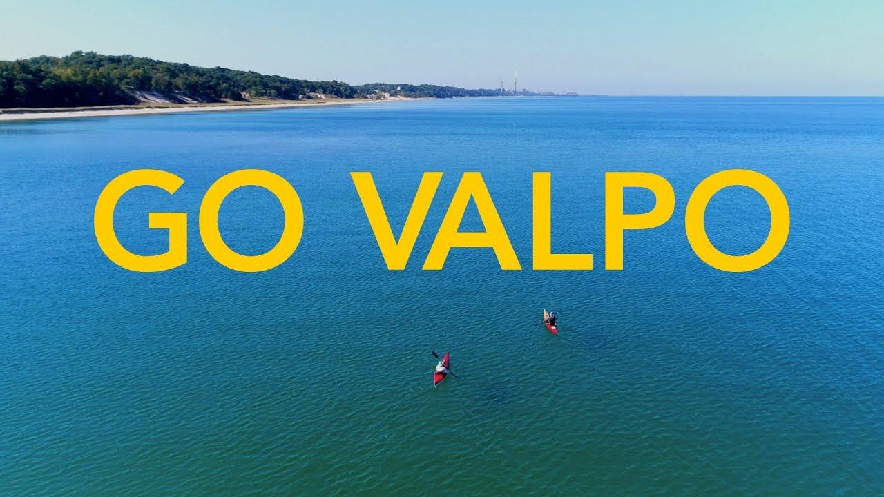 Go Valpo