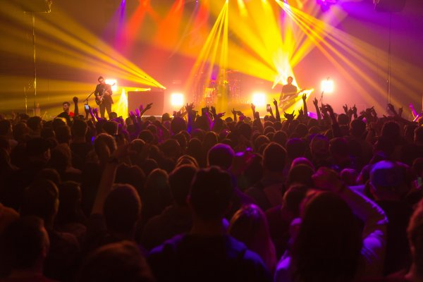 Panic-at-the-Disco-Concert