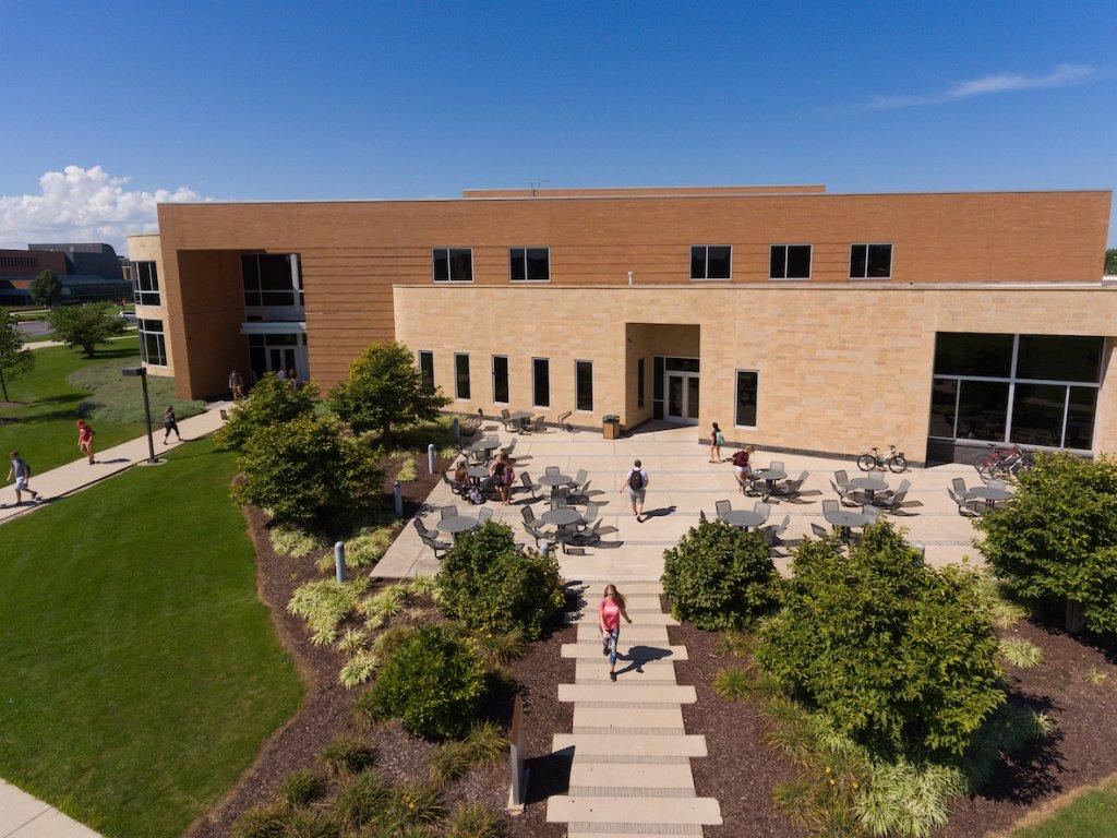 Aerials Campus