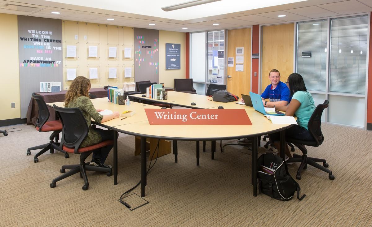 Academic Centers